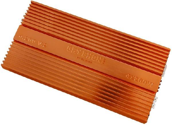 Усилитель DL Audio Gryphon PRO 4.200 V.2