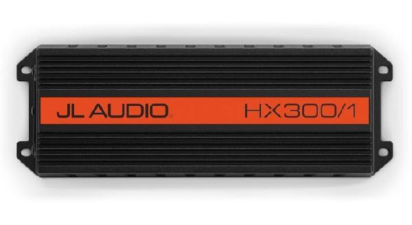 JL Audio HX 300/1