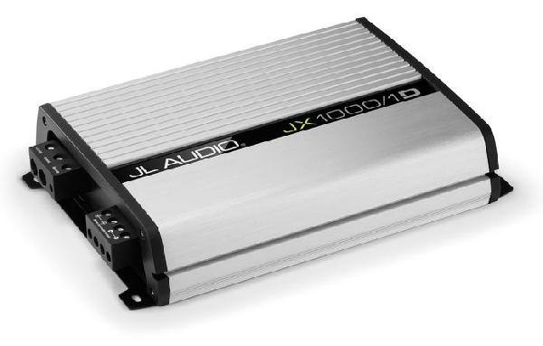 JL Audio JX 1000/1D