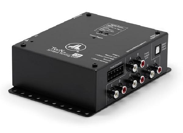 Процессор JL Audio TwK-D8