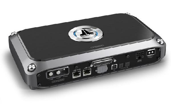 Усилитель с процессором JL Audio VX1000/5i