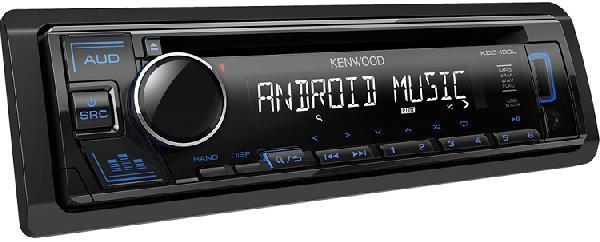 Автомагнитола Kenwood KDC-130UB