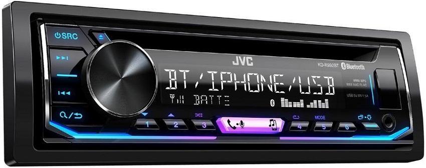 JVC KD-R992ВT