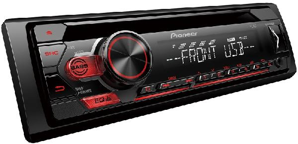 Автомагнитола Pioneer DEH-S110UB