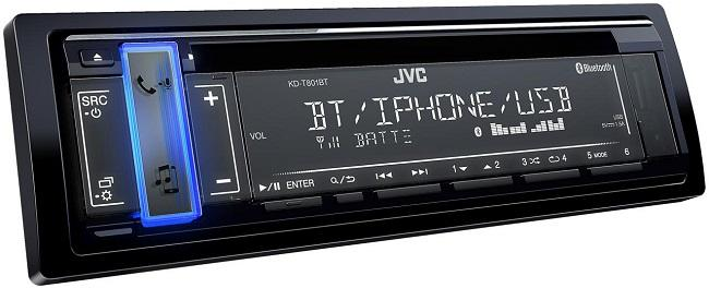 JVC KD-T801BT