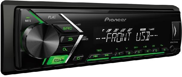 Автомагнитола Pioneer MVH-S100UBG