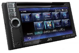 JVC KW-NSX600EE