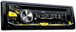 Автомагнитола JVC KD-R577Q