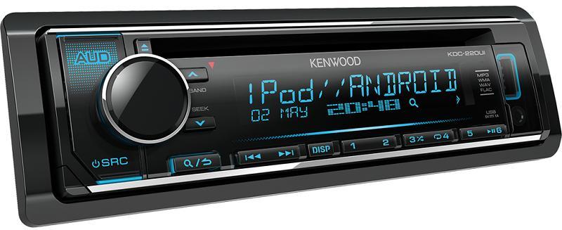Kenwood KDC-220UI