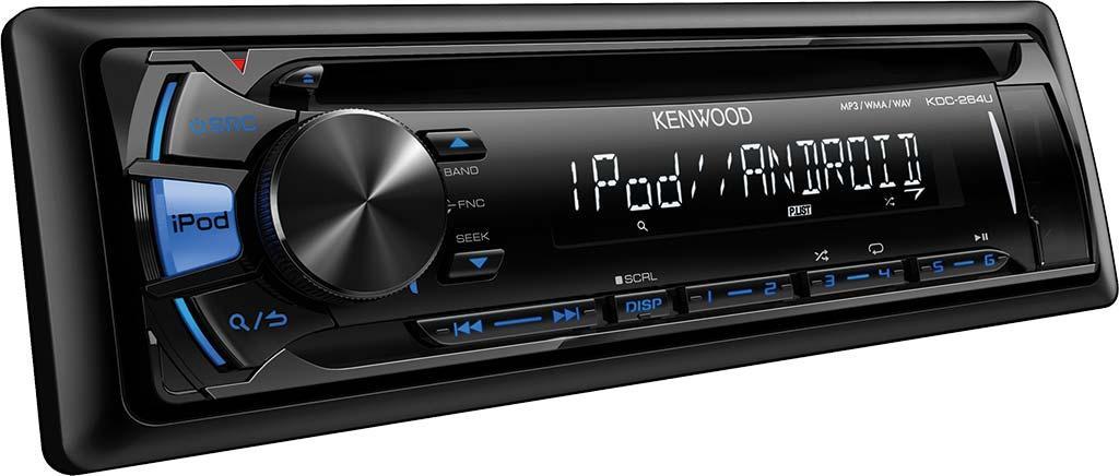 Kenwood KDC-264UB