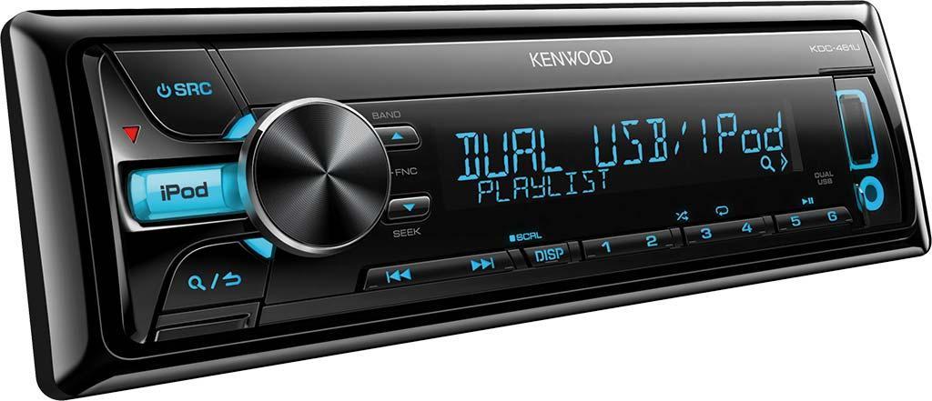 Kenwood KDC-461U