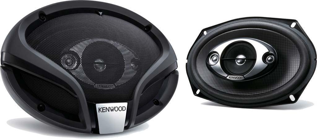 Kenwood KFC-M6944A