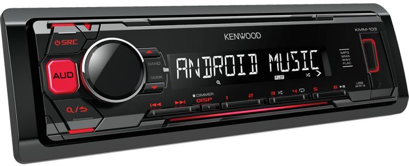 Kenwood KMM-103RY