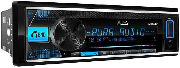 Автомагнитола AurA AMH-66DSP