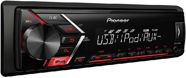 фото: Pioneer MVH-S100UI