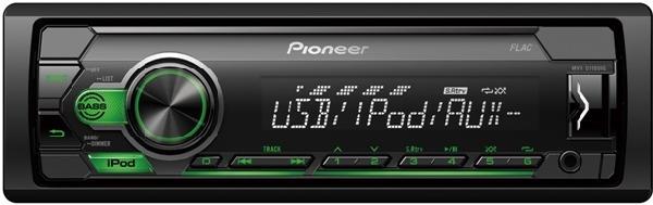 Автомагнитола Pioneer MVH-S110UIG