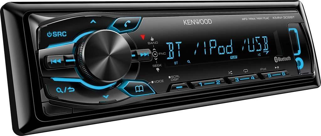 Kenwood KMM-302BT