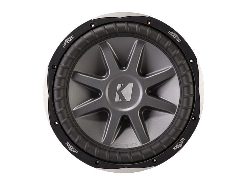 Kicker 44CVX12