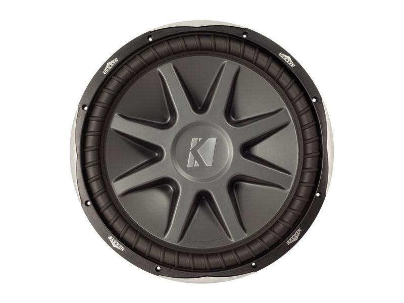 Kicker 44CVX15