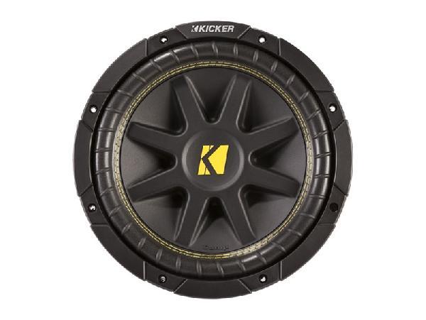 Kicker 44CWCD104