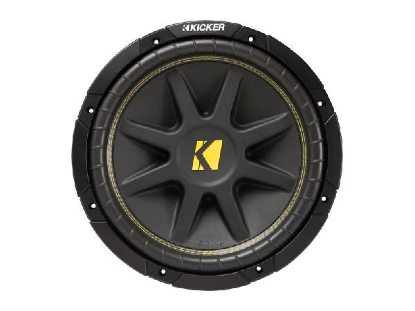 Kicker 44CWCD124