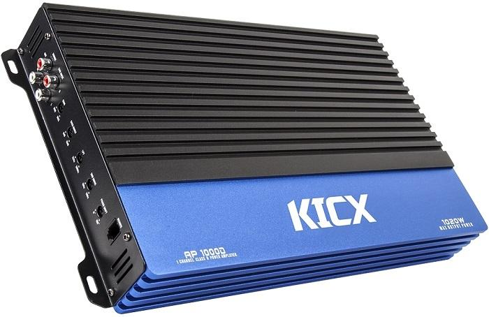 KICX AP-1000D V2