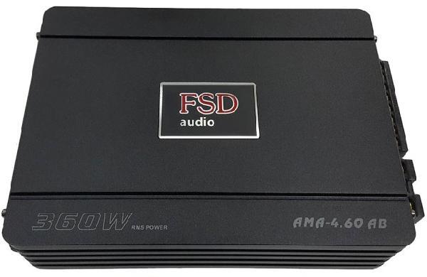Усилитель FSD audio MINI AMA 4.60 AB