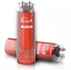 KICX DPC 0,5F