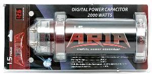 Конденсатор ARIA EC007 - 1.5F