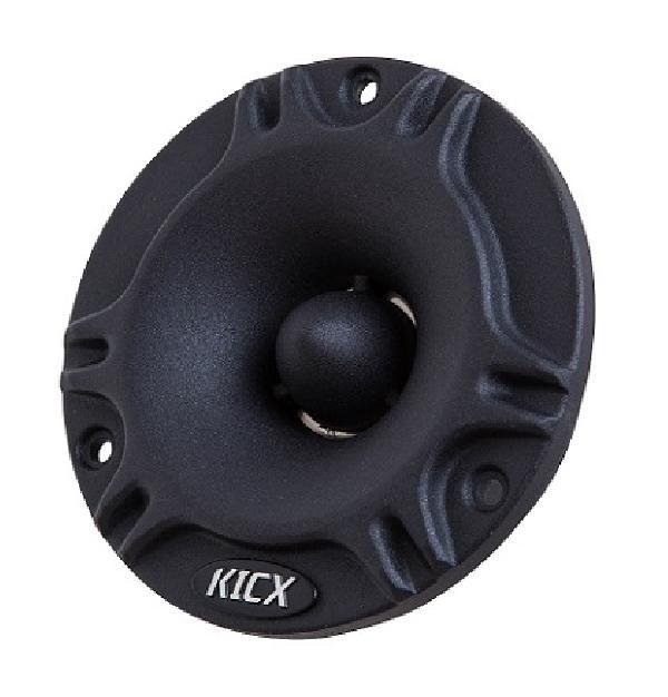 Акустика KICX DTC 38 ver2