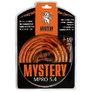 фото: Mystery MPRO 5.4