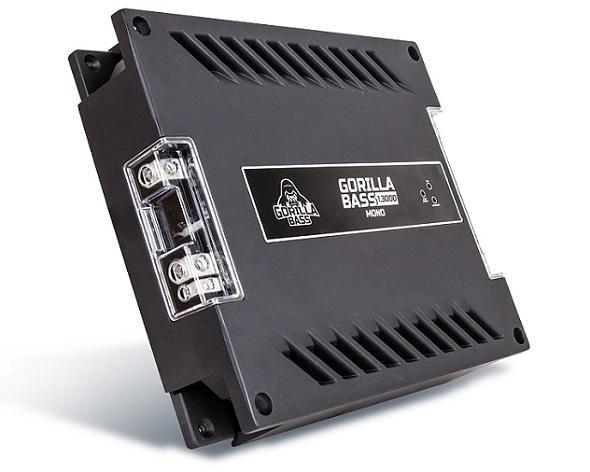 KICX Gorilla Bass 1.3000 Mono