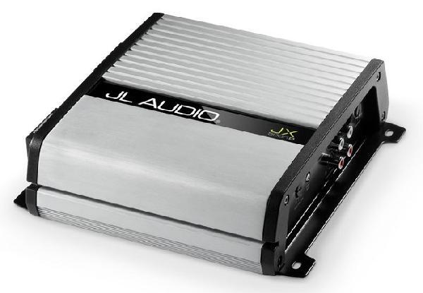 фото: JL Audio JX 500/1D