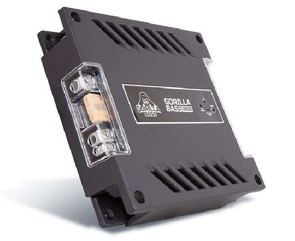 KICX Gorilla Bass 1600