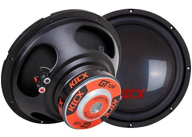 KICX GT-12R