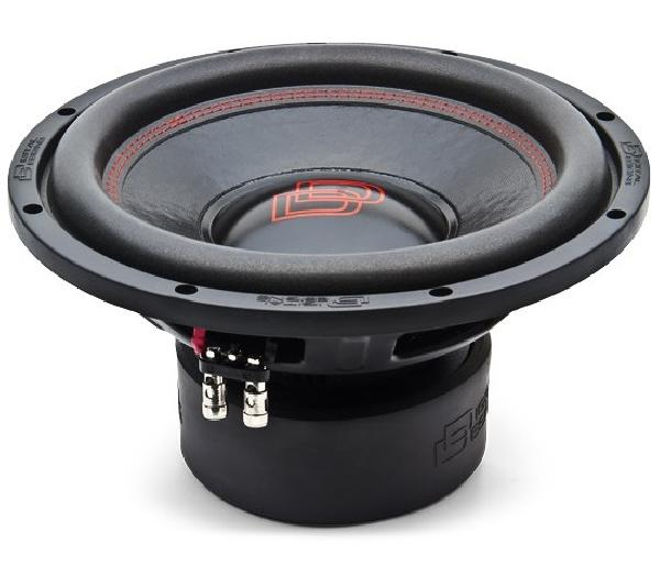 фото: DD Audio Redline 610-D2