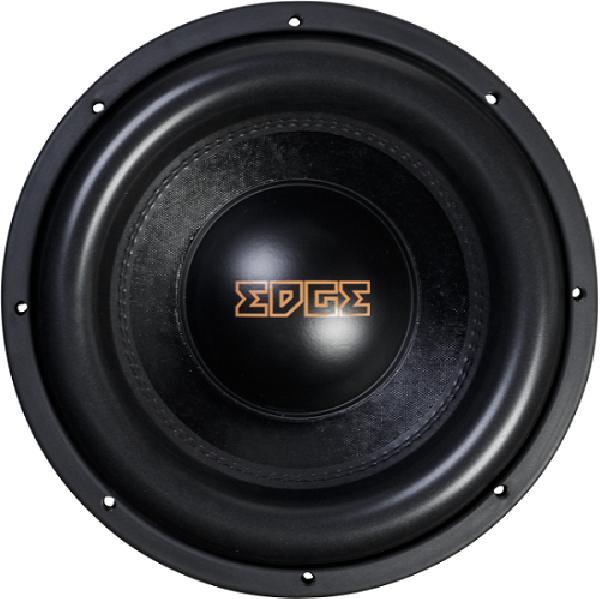 Сабвуфер Edge EDS12D1-E7