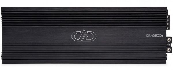 Усилитель DD Audio DM2500A