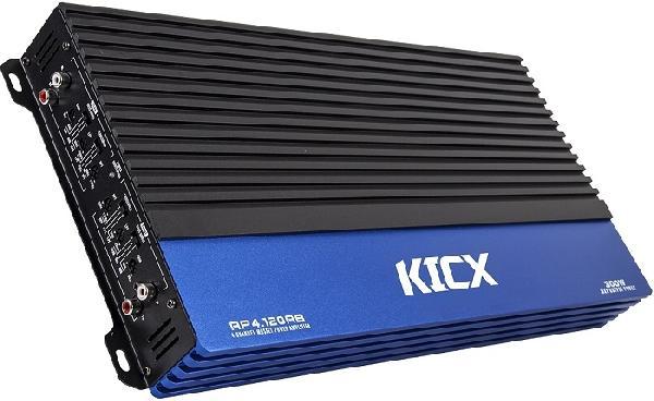 Усилитель KICX AP-4.120AB V2