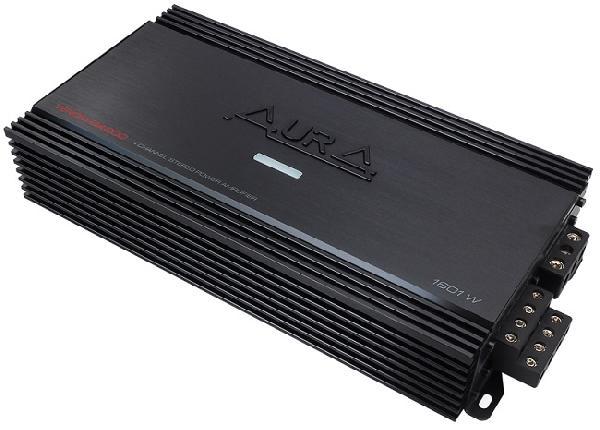 Усилитель AurA VENOM-D4.200