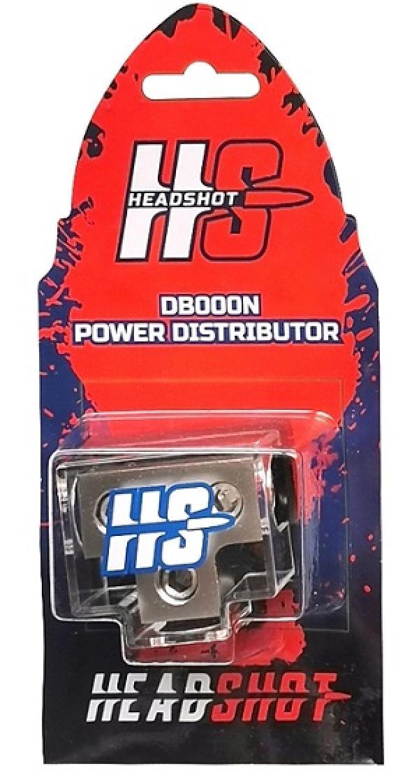 Дистрибьютер KICX Headshot DB000N