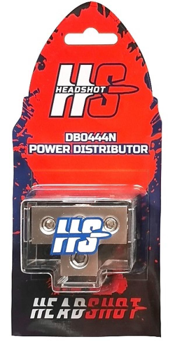 Дистрибьютер KICX Headshot DB444N