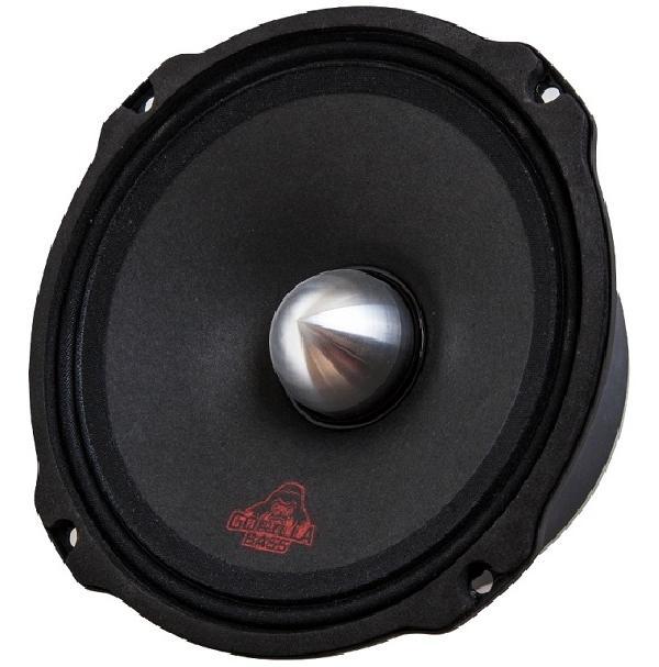 Акустика KICX Gorilla Bass MID M1