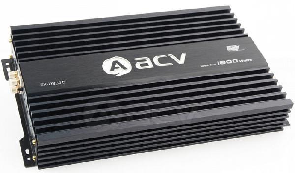 фото: ACV ZX-1.1800D