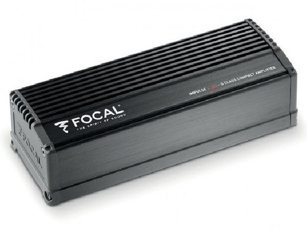 фото: Focal Impulse 4.320