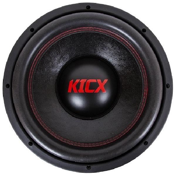 Сабвуфер KICX Gorilla Bass E12