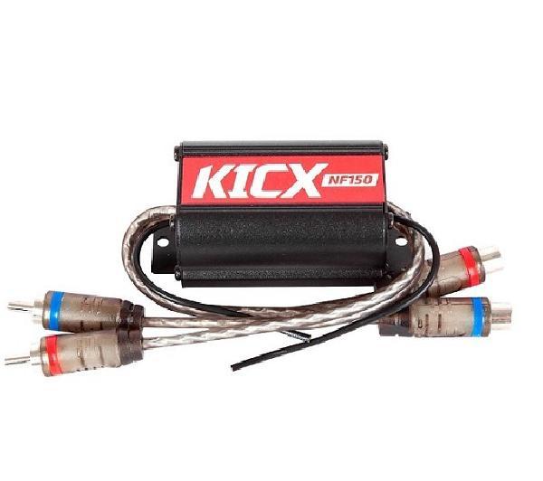 Линейный шумоподавитель  KICX NF 150