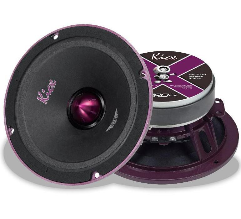 Kicx PRO-6.5A