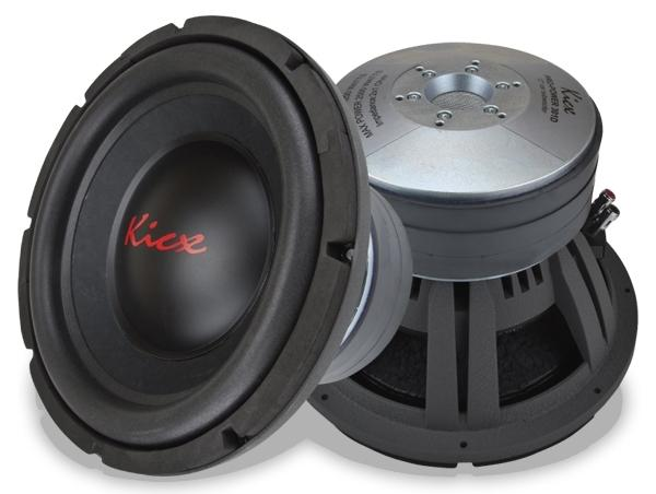 KICX PRO POWER 301D