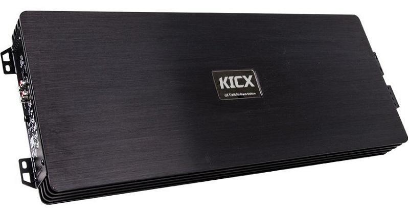 KICX QS 1.3000M Black Edition